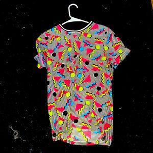 Fresh 90s Shirt